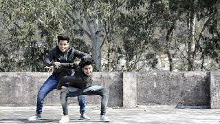 Tu Cheez Badi Hai Mast Dance Video Song | Machine | Udit Narayan & Neha Kakkar by S&D