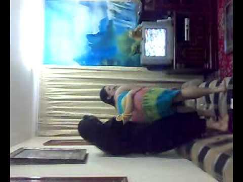 رقص 2012 من الحمام عدل