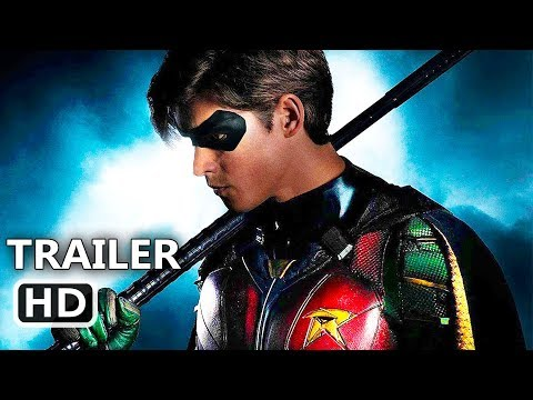 Xxx Mp4 TITANS Official Trailer 2018 Nightwing DC Universe TV Show HD 3gp Sex