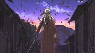 InuYasha The Movie 3 Swords of an Honorable Ruler (Part 3/10)