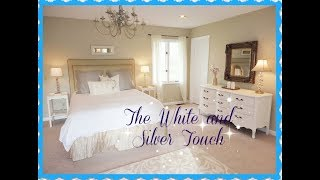 My New French Bedroom Makeover! VLOG #2