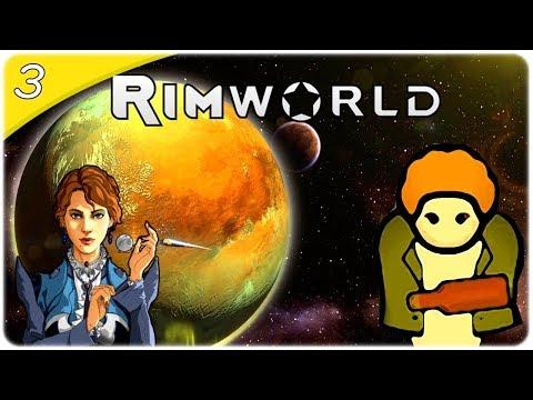 Xxx Mp4 RimWorld Hardcore A SORTE SEMPRE ME SORRI 3 PT BR 3gp Sex