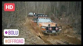 PARS TEAM - Bolu Bataklıdere Off Road Gezisi [HD]