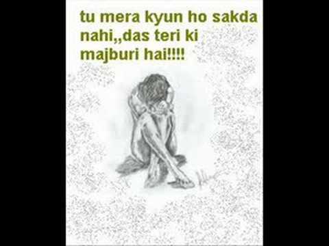 miss pooja sad song