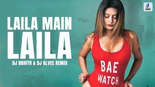 images Laila Main Laila Raees DJ Rohith DJ Alvee Remix