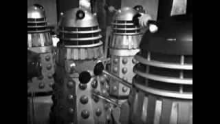 Dr. Who- The Daleks' Master Plan Part 5: Counterplot