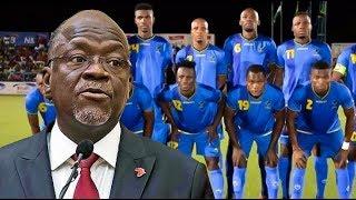 """JPM """"INASIKITISHA Mnapigwa 3/ Viongozi Wezi Mnakula Fedha"""""""
