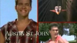 Mighty Morphin Power Rangers - Jetman Opening V1