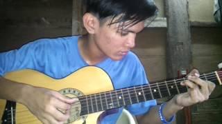 (Johann Pachelbel) Canon D - Fingerstyle guitar cover by Jayson