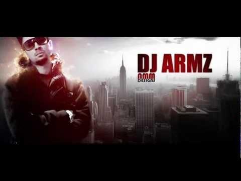 DJ ARMZ - Dil Nahi Lagda (REMIX)