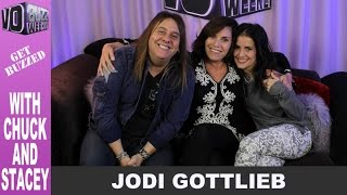 Jodi Gottlieb PT1 - Promo Producer/Director/Writer - Voice Over Promos - Voice Over Skills EP138