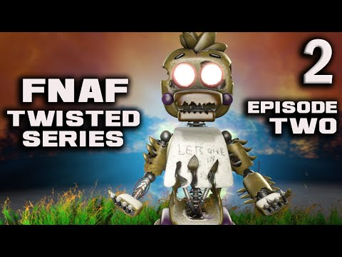 Xxx Mp4 Five Nights At Freddy 39 S The Twisted Ones Episode 2 FNaF Web Series 3gp Sex