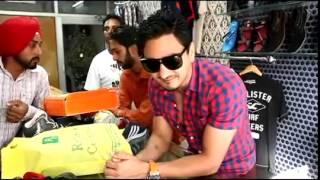 Sangdi Sangdi || Kulwinder Billa || Latest Punjabi Song 2014 || Live