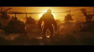 Kong Skull Island Movie in Tamil|| King Kong || Super Scenes|| Tamil Dubbed