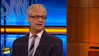 مضحك..مكتب العمل يخطئ في ارسال دعوة اجتماع لـ61000 مع الكوميديان السويدي Robert Gustafsson