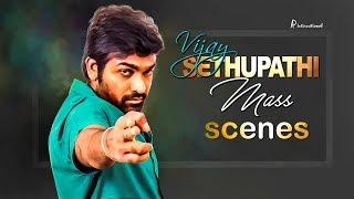 Vijay Sethupathi Mass Scenes | Vikram Vedha | Naanum Rowdy Dhaan | Vijay Sethupathi Hit Scenes