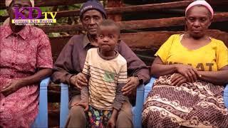 FINALY KDTV FANS BUILD MZEE GICHIRI A HOUSE,,