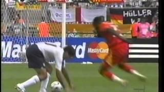 2006 (June 22) Ghana 2-USA 1 (World Cup).mpg