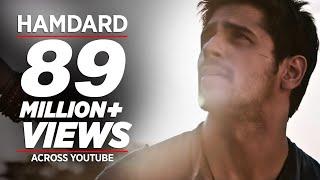 Hamdard Video Song | Ek Villain | Arijit Singh | Mithoon