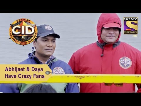 Xxx Mp4 Your Favorite Character Abhijeet And Daya Have Crazy Fans CID 3gp Sex