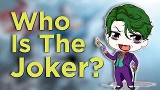 Joker's Big Reveal | DC Rebirth Explained