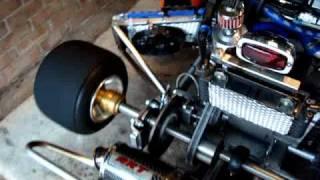 Go Kart 1000cc With Flatshifter.