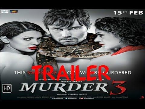 Xxx Mp4 Murder 3 Official Trailer 2013 Thriller HD By Movie Trailer 3gp Sex