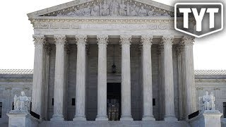Supreme Court Blocks Government From Spying On You