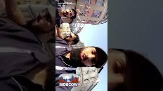 وفي روسيا 🇷🇺،، الناس مذاهبٌ!!!