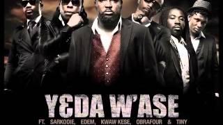 Sarkodie, Edem, Kwaw Kese, Obrafour, Tinny   Yeda WaseHot Tune 2013   YouTube