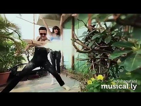 Xxx Mp4 Disha Patani X Tiger Shroff Dance Cover For Holi Baaghi 2 3gp Sex