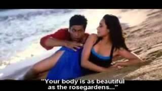 YouTube   Sexy & Romantic hindi song Shah Rukh Khan And Rani Mukherjee