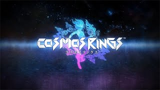 Cosmos Rings (by Square Enix Inc) -  iOS Apple Watch - HD Gameplay Trailer