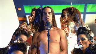 Red Hot Chili Peppers - Aeroplane [Official Music Video]