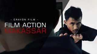 Film Makassar 21 Petang Berdarah
