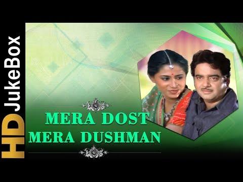 Xxx Mp4 Mera Dost Mera Dushman 1984 Full Video Songs Jukebox Shatrughan Sinha Smita Patil 3gp Sex