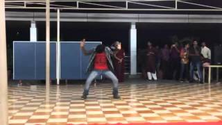 RIA bruce lee song Rajesh