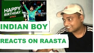 Indian Guy Reacts to Pakistani Movie Trailer RAASTA