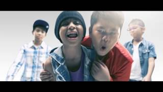 COBOY JUNIOR - Kamu (Official Music Video)