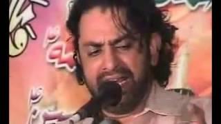 Allama Nasir Abbas Shaeed Biyan key Mohammad ,saw, se wafa jis ne