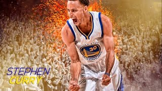 Stephen Curry 2016-17 Mix -