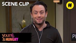 Young & Hungry   Season 5, Episode 10: Josh Remembers Gabi   Freeform