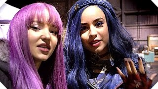Go Behind the Scenes of Descendants 2 (2017) Disney New Movie HD