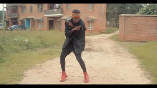 WIZDADY GBONA DANCE COVER