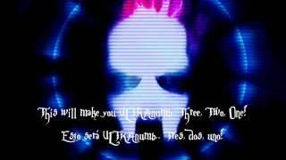 Blue Stahli-Ultranumb Subtitulada en ingles y español