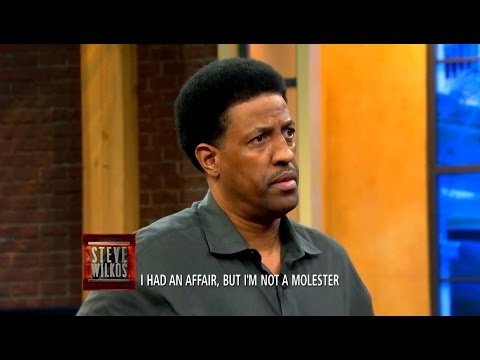 Xxx Mp4 Can Francis Clear His Name The Steve Wilkos Show 3gp Sex