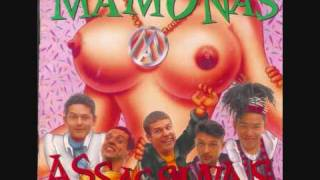 Mamonas Assassinas - Robocop Gay (Studio Version)