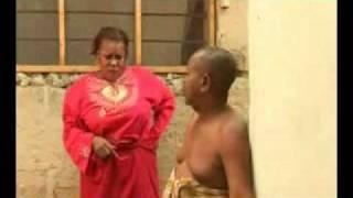 BEST FUNNY SCENE KING  MAJUTO - SWAHILI COMEDY