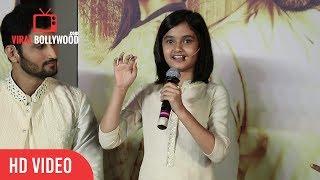 How Nitya Joshi Was Casted For Movie Hrudayantar | Viralbollywood