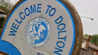 Dolton Board Meeting 3-20-17